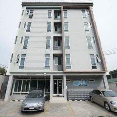 Апартаменты Nw Apartment Lasalle 59 Бангкок