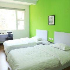 Отель Alley Youth Hostel Китай, Сиань - отзывы, цены и фото номеров - забронировать отель Alley Youth Hostel онлайн комната для гостей фото 5