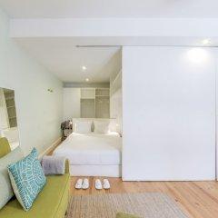 Отель Look At Me - Serviced Lofts & Studios фото 17