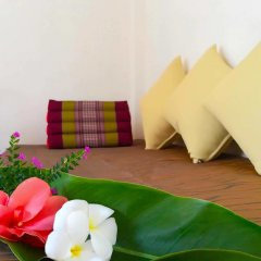 Отель Kantiang Oasis Resort And Spa Ланта комната для гостей фото 5