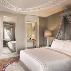 Отель Wyndham Grand Istanbul Kalamis Marina комната для гостей фото 4