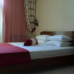 Гостиница Dacha Gorkogo комната для гостей