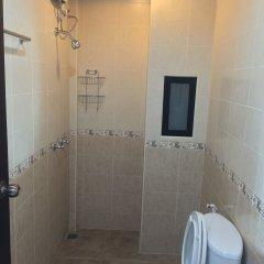 Отель Grandmom Place Таиланд, Краби - отзывы, цены и фото номеров - забронировать отель Grandmom Place онлайн ванная