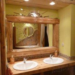 Отель Pension & Hostel Artharmony Чехия, Прага - 8 отзывов об отеле, цены и фото номеров - забронировать отель Pension & Hostel Artharmony онлайн ванная