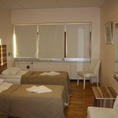 Arkadia Hotel & Hostel спа