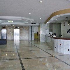 Hotel Romano Palace Acapulco интерьер отеля