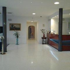 Отель Albergo Villa Alessia Кастель-д'Арио интерьер отеля фото 2