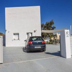 Отель Jb Villa Греция, Остров Санторини - отзывы, цены и фото номеров - забронировать отель Jb Villa онлайн парковка