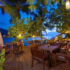 Отель Koh Tao Cabana Resort питание