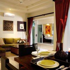 Отель Karon Beach Walk Villa комната для гостей фото 2