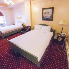 Отель The Bedford Regency Hotel Канада, Виктория - отзывы, цены и фото номеров - забронировать отель The Bedford Regency Hotel онлайн комната для гостей фото 5