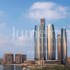 Jumeirah at Etihad Towers Hotel фото 4