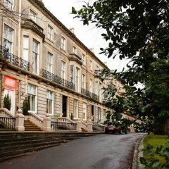 Отель Kelvin Apartments Великобритания, Глазго - отзывы, цены и фото номеров - забронировать отель Kelvin Apartments онлайн