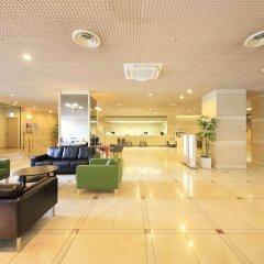 Отель Quintessa Hotel Ogaki Япония, Огаки - отзывы, цены и фото номеров - забронировать отель Quintessa Hotel Ogaki онлайн интерьер отеля фото 3