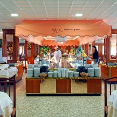 Отель H·TOP Molinos Park Испания, Салоу - - забронировать отель H·TOP Molinos Park, цены и фото номеров развлечения