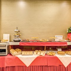 Отель Augusta Lucilla Palace Италия, Рим - 4 отзыва об отеле, цены и фото номеров - забронировать отель Augusta Lucilla Palace онлайн фото 3