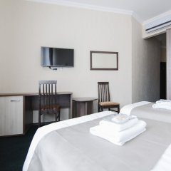 Roomp Trubnaya Mini-Hotel комната для гостей фото 5