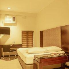 Отель Casa Bocobo Hotel Филиппины, Манила - отзывы, цены и фото номеров - забронировать отель Casa Bocobo Hotel онлайн комната для гостей фото 2