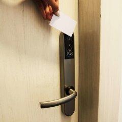 Отель Nomads Hostel Иордания, Амман - отзывы, цены и фото номеров - забронировать отель Nomads Hostel онлайн сейф в номере