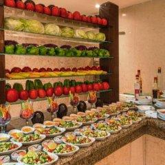 Отель Sindbad Club питание