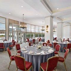 Conrad Istanbul Bosphorus Турция, Стамбул - 3 отзыва об отеле, цены и фото номеров - забронировать отель Conrad Istanbul Bosphorus онлайн помещение для мероприятий фото 2