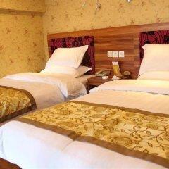 Kaida Hotel комната для гостей фото 2