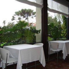 Hotel Escuela Las Carolinas питание