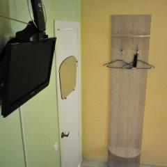 Lounge hostel Москва сейф в номере