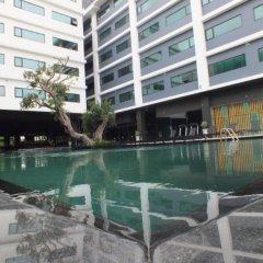 Отель Dara Phuket Пхукет бассейн фото 2
