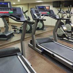 Holiday Inn Express Hotel and Suites Mankato East фитнесс-зал фото 4