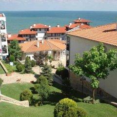 Апартаменты TSB Sun Coast Apartments пляж