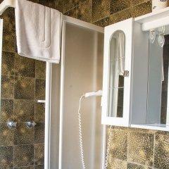 Отель Ponte Bianco Италия, Рим - 13 отзывов об отеле, цены и фото номеров - забронировать отель Ponte Bianco онлайн ванная