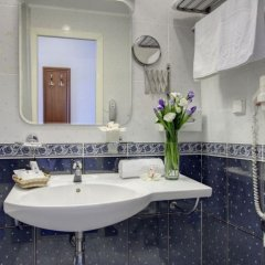 Гостиница Измайлово Альфа Сигма плюс в Москве - забронировать гостиницу Измайлово Альфа Сигма плюс, цены и фото номеров Москва ванная