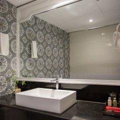 Maison D'hanoi Hanova Hotel ванная