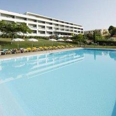 Отель Luna Alvor Village бассейн фото 2