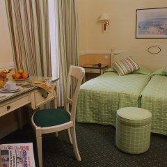 Отель Best Western Lakmi hotel Франция, Ницца - 9 отзывов об отеле, цены и фото номеров - забронировать отель Best Western Lakmi hotel онлайн в номере фото 2