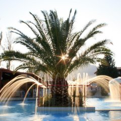 Golden Odyssey Hotel - All Inclusive бассейн фото 3