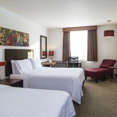 Отель Holiday Inn Express Guadalajara Autonoma Мексика, Запопан - отзывы, цены и фото номеров - забронировать отель Holiday Inn Express Guadalajara Autonoma онлайн фото 9