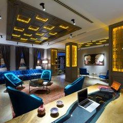 Walton Hotels Oldcity Турция, Стамбул - отзывы, цены и фото номеров - забронировать отель Walton Hotels Oldcity онлайн интерьер отеля