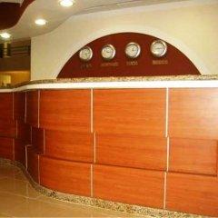 Hotel Castilla y Leon интерьер отеля