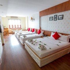 The Queen Hotel & Spa комната для гостей