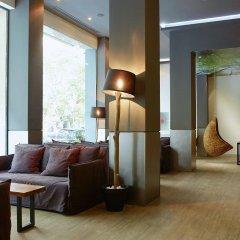 City Hotel Thessaloniki интерьер отеля фото 2