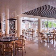 Le Reve Hotel & Spa Плая-дель-Кармен питание фото 3