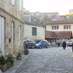 Отель Les Logis Du Roy Франция, Сент-Эмильон - отзывы, цены и фото номеров - забронировать отель Les Logis Du Roy онлайн парковка