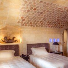 Отель Palazzo Gattini Матера комната для гостей фото 3