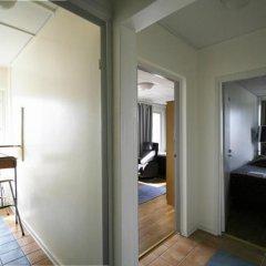 Отель Ava Финляндия, Хельсинки - отзывы, цены и фото номеров - забронировать отель Ava онлайн комната для гостей фото 2