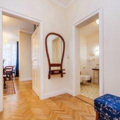 Апартаменты Manesova No.5 Apartments комната для гостей фото 5