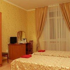 Ekos Osvity St. Hotel комната для гостей фото 4