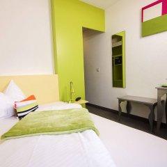 Отель Waldhorn Швейцария, Берн - отзывы, цены и фото номеров - забронировать отель Waldhorn онлайн комната для гостей фото 5