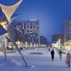 Отель Pullman Dresden Newa Германия, Дрезден - 2 отзыва об отеле, цены и фото номеров - забронировать отель Pullman Dresden Newa онлайн фото 5